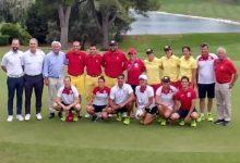 La Armada hace pleno en los Juegos Mediterráneos Tarragona 2018 al lograr cuatro oros de 4 posibles