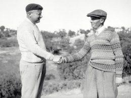 ¿Sabía qué… Los orígenes del Open de España: desde su inicio (1912) hasta la guerra civil (1936) (II)