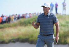 Brooks Koepka se lleva el premio al Jugador del Año de la PGA de América por aclamación popular