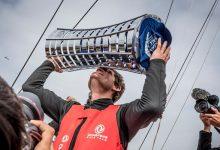 El MAPFRE acaba 2º en la Volvo Ocean Race tras un dramático final en el que se impuso el Dongfeng