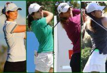 Recari, Hernández, Sobrón y Lee viajan hasta New Jersey, a la caza y captura del ShopRite LPGA Classic