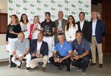 La experiencia de jugar al golf en Huelva se promociona en Madrid (Incluye VÍDEO)