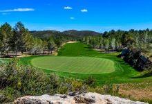 58 golfistas de 14 países diferentes lucharán por las medallas en los Juegos Mediterráneos Tarragona '18