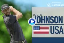 Walker, DJ, Kaymer, Poulter… Reviva los mejores golpes de la 2ª ronda del US Open en solo 3' (VÍDEO)