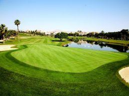 Alicante Golf acoge una nueva edición del Torneo HONDA Open World