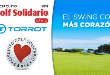 4ª Prueba del IV Circuito Solidario Torrot – Muving a beneficio de A.SI.QUI.PU. en Montenmedio (Cádiz)