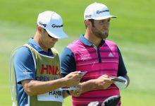 Rahm ya sabe lo que es vencer a Le Golf National: el vizcaíno es Top 7, a tres de Bradley Dredge