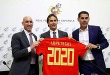 Lopetegui es el nuevo entrenador del Real Madrid. El anuncio, a dos días del comienzo del Mundial