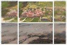 La lava del Volcán de Fuego arrasa Guatemala. La Reunión Golf Resort, de las zonas más afectadas