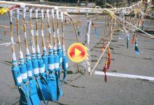 Pirotecnia Alicantina de Focs i Artifici se luce con un gran final en la 2ª Mascletá de Hogueras (VÍDEO)