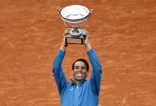 !Oh là là! Rafa Nadal, el Rey de París, acrecienta su leyenda ganando su undécimo Roland Garros