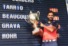 Rahm recupera el Top 5, García baja al 19 y Tarrio gana cerca de 250 posiciones en el ranking mundial