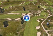 El histórico Shinnecock Hills de Nueva York acoge el US Open 2018, conózcalo a vista de pájaro (VÍDEO)