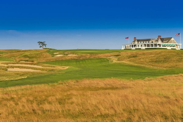La USGA facilitó Shinnecock Hills el domingo como consecuencia de las numerosas críticas recibidas
