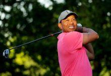 Tiger Woods vuelve a la carga en el Quicken Loans National, evento del PGA Tour del que es anfitrión