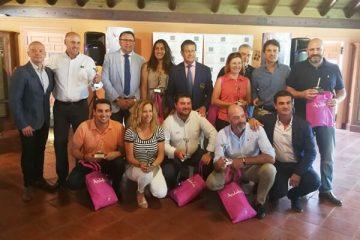 """El Golf andaluz muestra todo su potencial con el evento """"Andalucía en Verano"""" celebrado en Sevilla"""