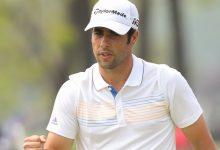 Adrián Otaegui podría ser el quinto español en The Open, el vasco es el 3er reserva en Carnoustie