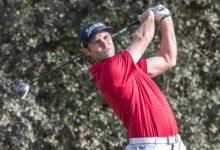 Adri Arnaus se repone de un complicado inicio y sigue la estela de los líderes en el Qatar Masters