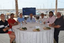 Se presenta en Águilas el nuevo albergue turístico Bea Beach Hostel, suman 68 nuevas plazas