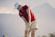 Ainhoa Olarra representa al golf español en la primera Palmer Cup con presencia femenina