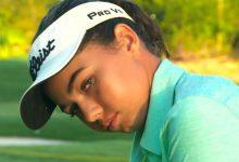 Una nueva niña prodigio hace su debut en la LPGA con tan solo ¡13 años! ¿Su nombre? Alexa Pano