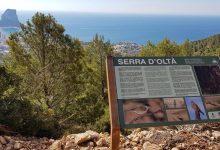 Ayuntamiento de Calp crea rutas de avistamiento de aves para fomentar el turismo ornitológico