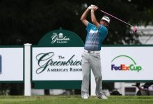 "Lefty y Bubba, estrellas en el ""A Military Tribute at The Greenbrier"", evento esta semana del PGA Tour"