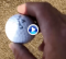Alex Noren demostró con pruebas el intenso bote de la bola sobre las calles de Carnoustie (VÍDEO)