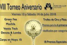 Font del Llop celebra su 8º aniversario con sus trofeos de oro y plata y más de 36.000€ en premios