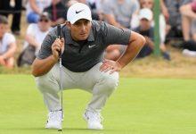 Molinari se desmarca de Europa y se centrará este 2019 en el PGA Tour, según Associated Press