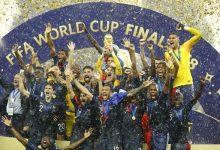 ¡Francia es la Campeona del Mundo! El equipo galo consigue su segunda estrella ante Croacia (4-2)