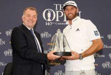 El RánkingMundial de Golf anuncia en Carnoustie nuevas inclusiones y un cambio en el Tour Asiático