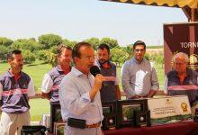 Lo Romero Golf celebra con gran éxito su Torneo 10º Aniversario. Tomaron parte 216 golfistas