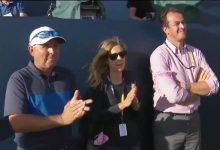 Frankie Molinari y sus 8 magníficos. Descubra quién está detrás del campeón italiano en el Open