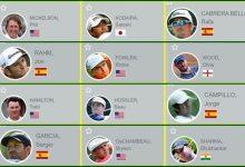 Jon-Fowler, Sergio-DeChambeau, Rafa-Mickelson…, partidazos en The Open (Ver HORARIOS y GRUPOS)