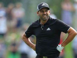 Sergio se queda fuera del finde en el PGA y falla los cuatro cortes de Major por 1ª vez en su carrera
