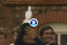 Se cumplen 30 años de la victoria de Seve en Royal Lytham donde conquistaba su 5º Grande (VÍDEO)