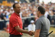 """Confirmado, Tiger está de vuelta. """"Big Cat"""" regresa al Top 50 mundial dos años y medio después"""