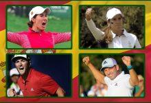 Abierta la carrera a Tokio 2020. Carlota, Muñoz, Jon y García serían los jugadores olímpicos a día de hoy