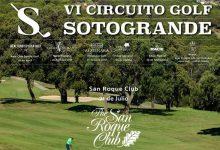 El VI Circuito de Golf Sotogrande hace parada en el Old Course de San Roque, el gran reto del Circuito