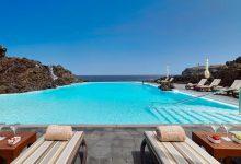 Meliá Hacienda del Conde y Buenavista inauguran la temporada del Atlántico Ocean's Pool