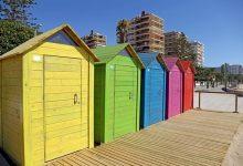 Turisme destina 2 millones € para dotar a las playas de la Comunitat de nuevos y mejores servicios