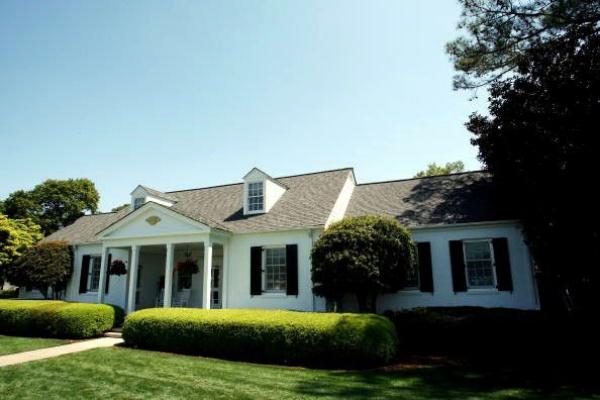 El Augusta National sigue con las reformas y este verano le llegará el turno a la Cabaña Eisenhower