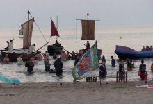 Más de 500 festeros participarán en el gran desembarco de Moros y Cristianos de Alicante