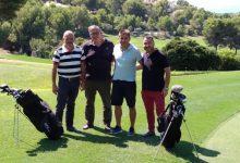 El Club de Golf Ifach acoge el II Torneo de Golf «La Marina de Ifach. Será el próximo 16 de septiembre