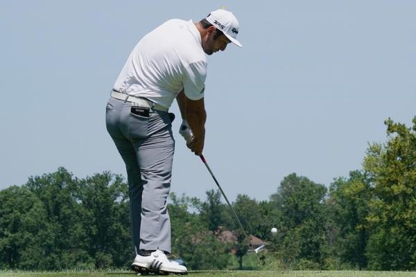 Jon, el día ha llegado. Rahm es T3 y buscará hacer historia para España al ser el 1º en ganar el US PGA