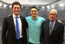 Fallece Sabin Rahm, abuelo de Jon Rahm y delegado del Athletic Club durante más de tres décadas