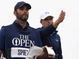 Jordan Spieth vuelve a citarse con la historia ¿Será el sexto jugador en conquistar el Grand Slam?