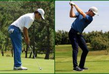 Pastor y Gª del Moral lideran en la 3ª prueba del Seve Ballesteros PGA Tour a falta de la ronda final