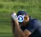 Un jugador del Web.com se quedó fuera de los 25 después de que esta bola no entrara (VÍDEO)